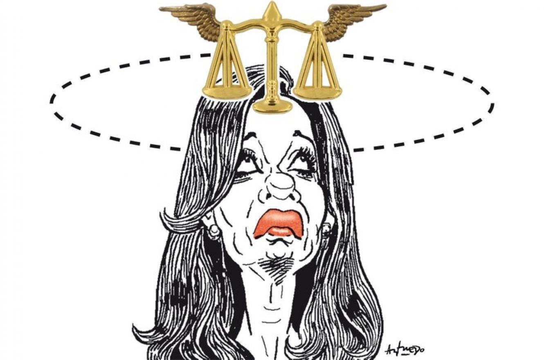 Cristina K y Justicia