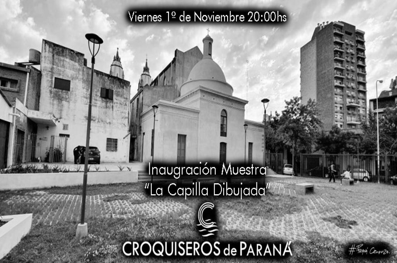 Croquiseros de Paraná
