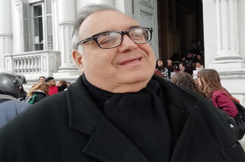 Luis González Guerrico