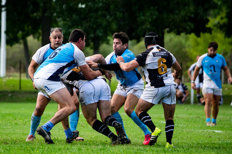 Rugby: definieron los triangulares finales del Torneo Apertura Provincial