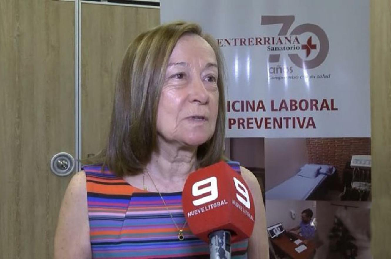 Silvia D´Agostino