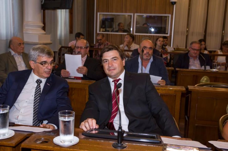 Senadores de JxC piden que una bicameral fiscalice la reestructuración de la deuda