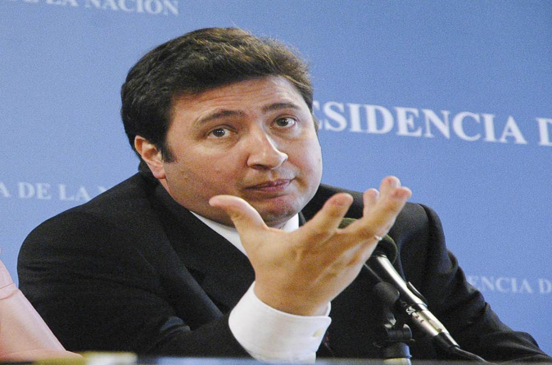 Daniel Arroyo es ministro de Desarrollo Social de la Nación.