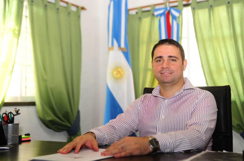 Mauricio Davico