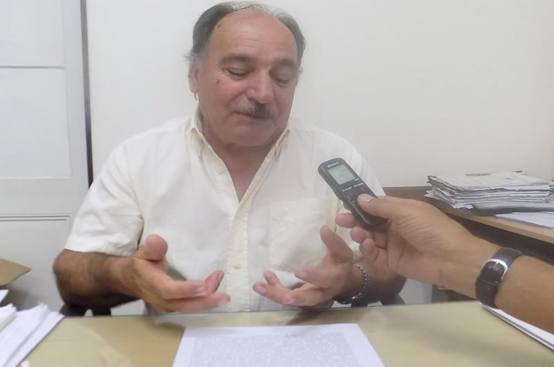 Luis María Dávila