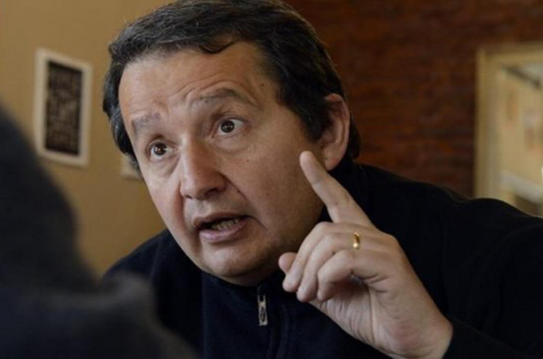 Carlos Del Frade