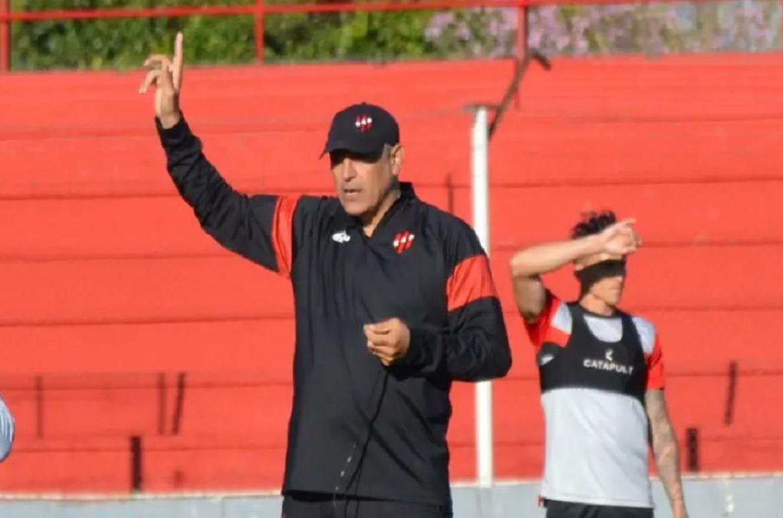 Delfino coach