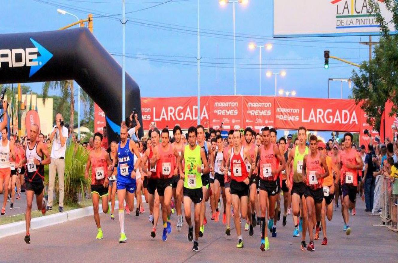 Concordia se prepara para recibir este sábado la 41ª edición de la Maratón de Reyes