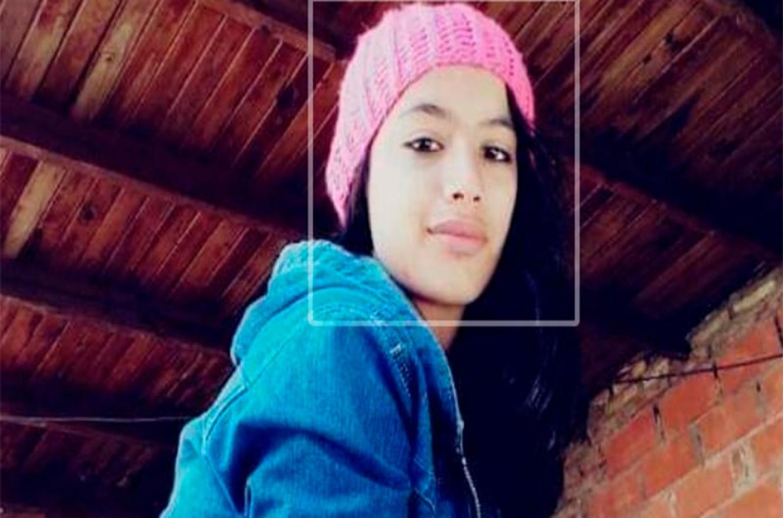 desaparecida Villaguay Madera Ludmila