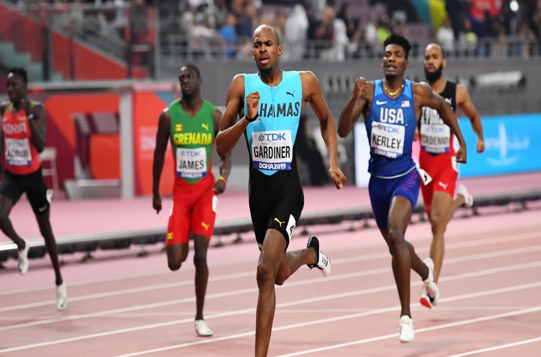 Postergaron el mundial de atletismo por la reprogramación de los Juegos Olímpicos
