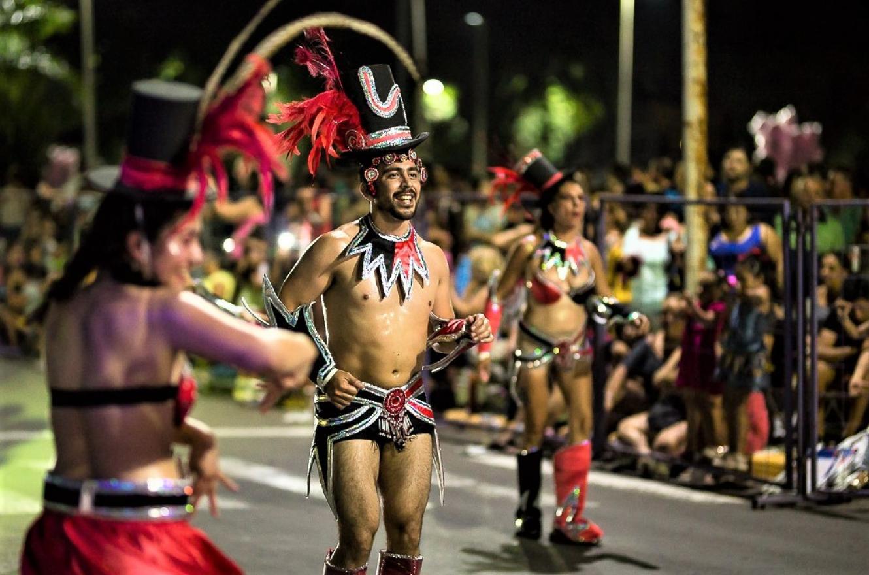 Carnaval Paraná