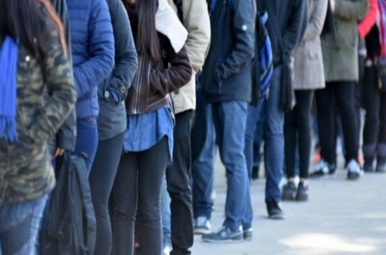 El desempleo fue de 10,6%