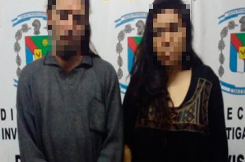 Detuvieron en Paraná a una pareja acusada de asesinar a un policía en San Luis