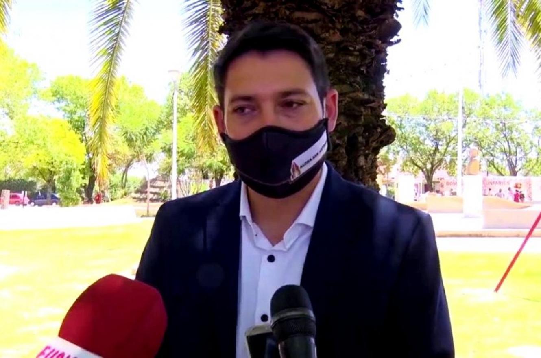 Mauro Díaz Chávez