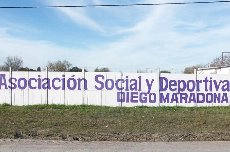 Asociación Diego Maradona
