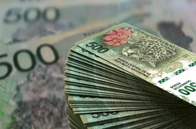 Anunciaron la inscripción al Repro II para salarios devengados en agosto