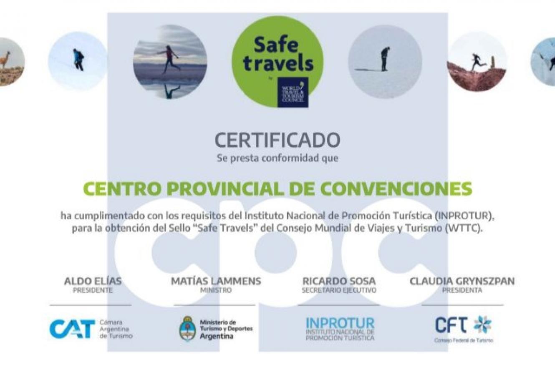 IAPSER Seguros y el CPC de Paraná obtuvieron importantes certificaciones