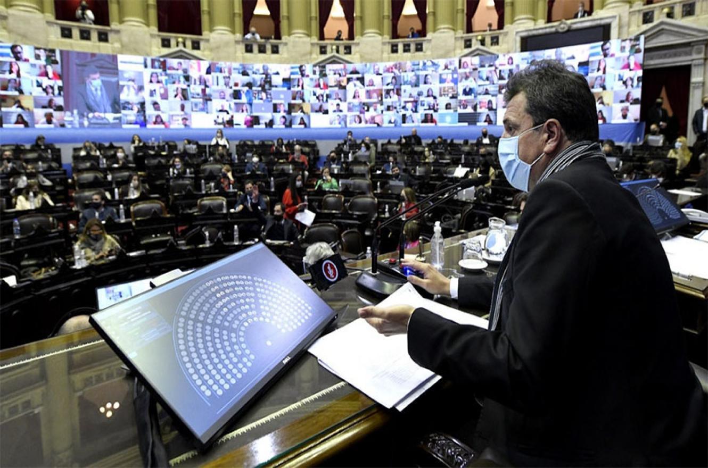 El oficialismo cuenta con los votos en Diputados para darle sanción definitiva a la nueva fórmula de actualización previsional.
