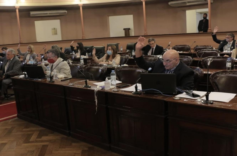 sesión diputados 17-03-2021