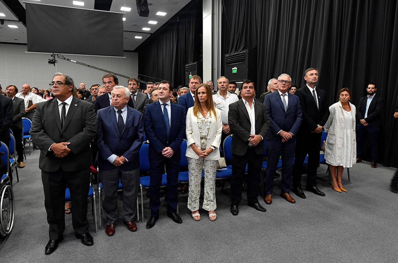 Diversos dirigentes destacaron el discurso del gobernador Gustavo Bordet al inaugurar el 141° período de sesiones ordinarias de la Legislatura Provincial.