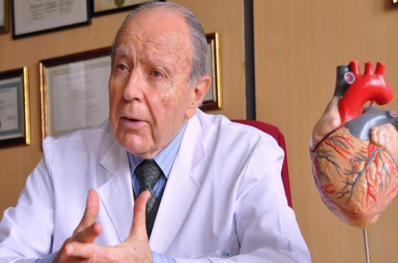 """Avanza un proyecto que declara """"Ciudadano Ilustre de Entre Ríos"""" al doctor Liotta"""