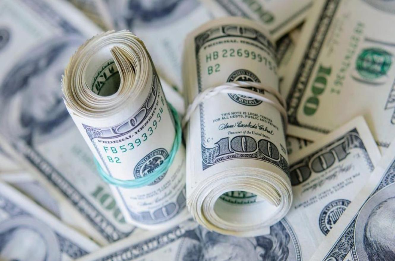 El dólar blue cotizó a $127