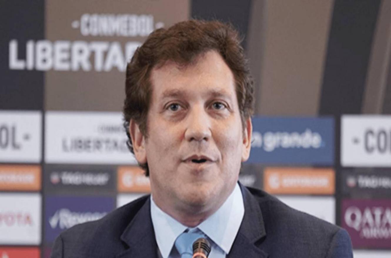 """Domínguez: """"Para que vuelvan las copas debe haber libre tránsito entre todos los países"""""""