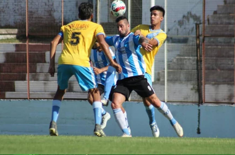 Con una goleada histórica, Don Bosco se subió al podio de la Copa de la LPF