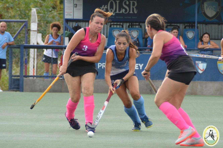 Comenzará este sábado el Torneo de Mamis Hockey del Paraná