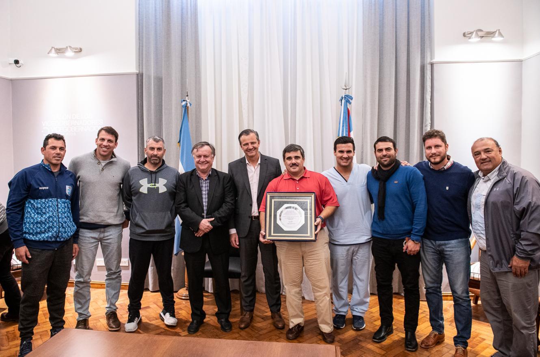Paraná será sede del Panamericano de Softbol en 2020