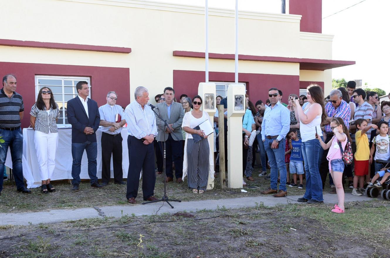 IAPV entrega viviendas Concepción del Uruguay
