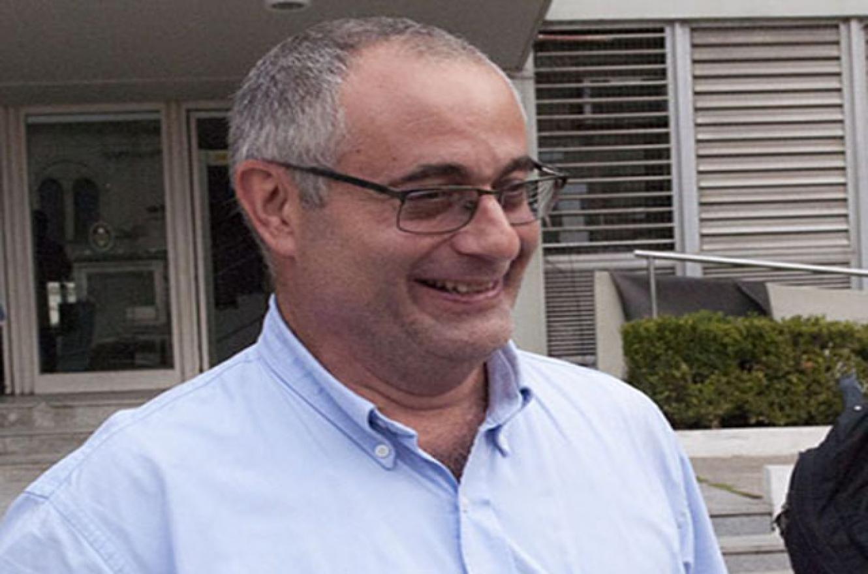 """José """"Pepe"""" Dumoulín"""