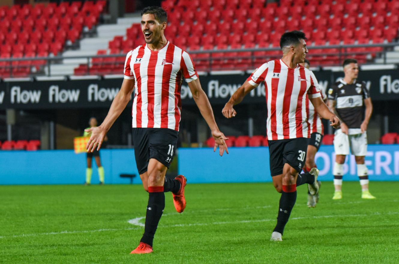 Copa de la Liga Profesional: Estudiantes ganó y avanzó a cuartos de final