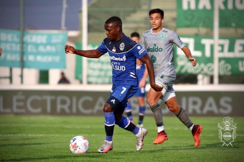 Fútbol: Sarmiento y Gimnasia empataron sin abrir el marcador en Junín