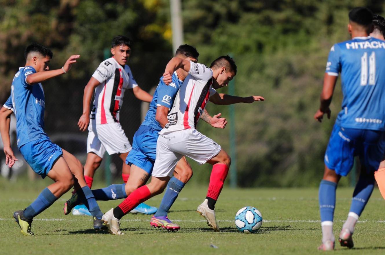 En Reserva, Patronato no pudo sostener la ventaja y cayó en su visita a Vélez