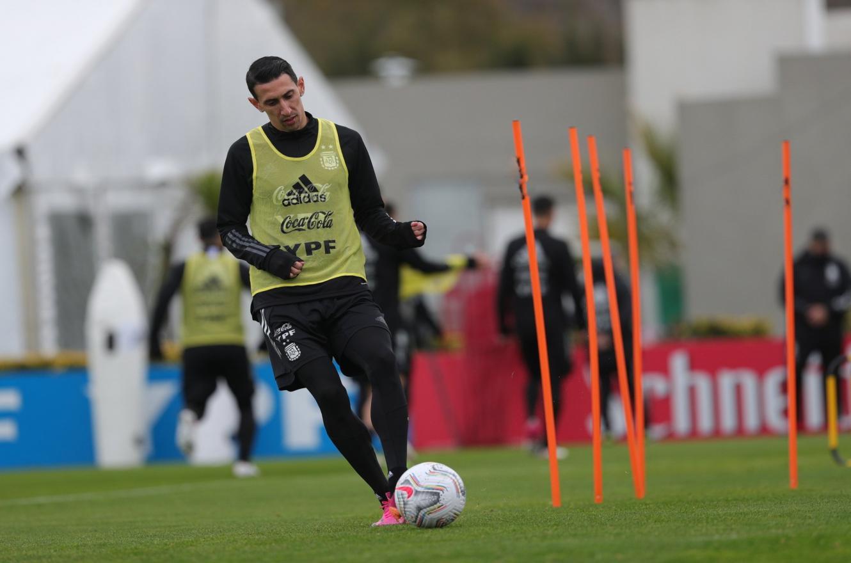 """Copa América: Argentina volverá a contar con """"Cuti"""" Romero, pero mantiene una duda"""
