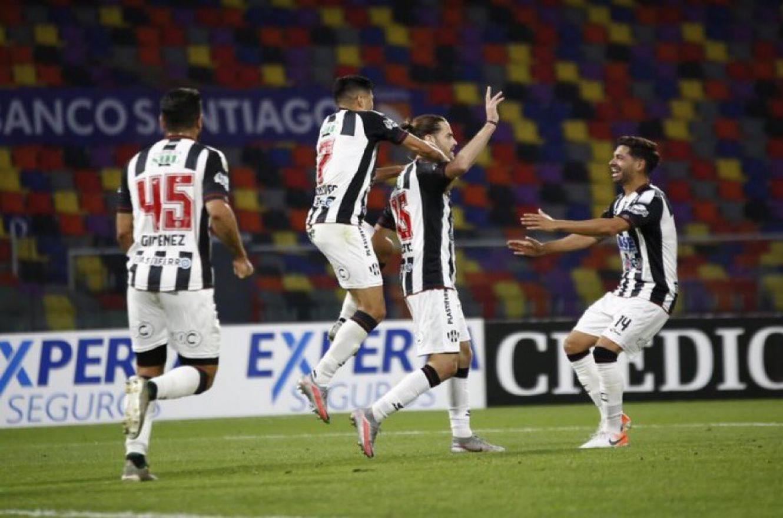 Central Córdoba venció a Atlético Tucumán en el estreno de Sergio Rondina