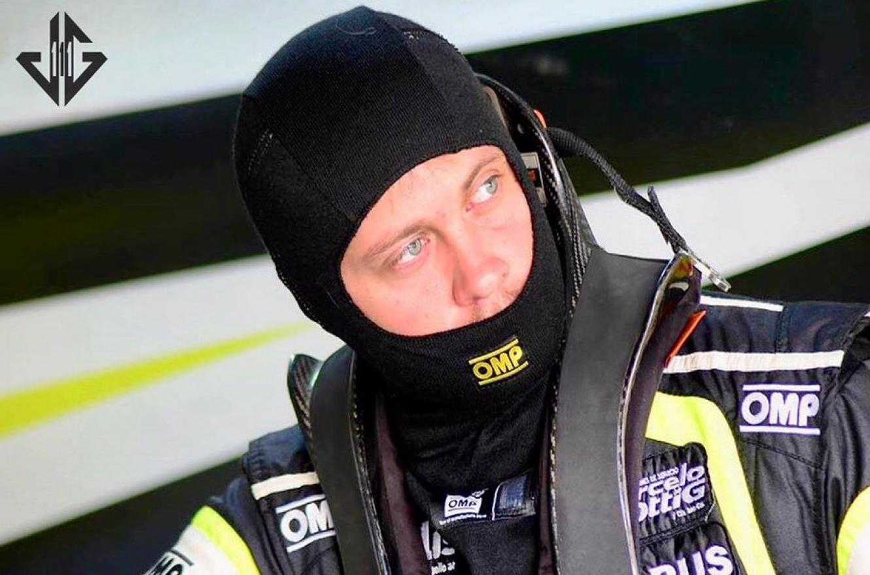 El crespense Joel Gassmann confirmó que estará en la vuelta del Turismo Nacional