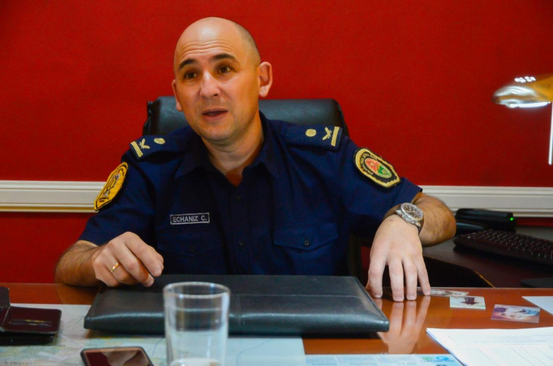 Carlos Echaniz (foto: El Diario)