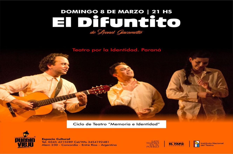 """""""El Difuntito"""""""