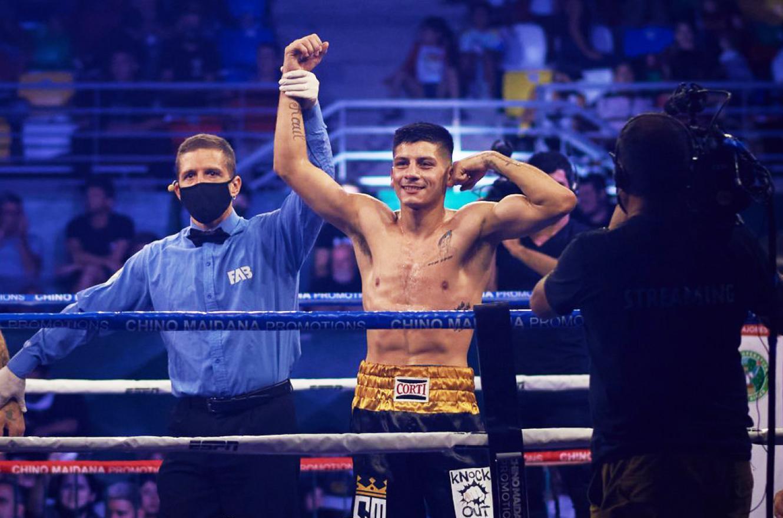 Boxeo: confirmaron a Buenos Aires como sede del Preolímpico entre el 10 y el 16 de mayo