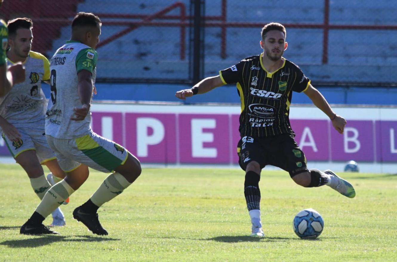 A puro gol, Defensa y Justicia empató con Aldosivi pero no le alcanzó para ser finalista