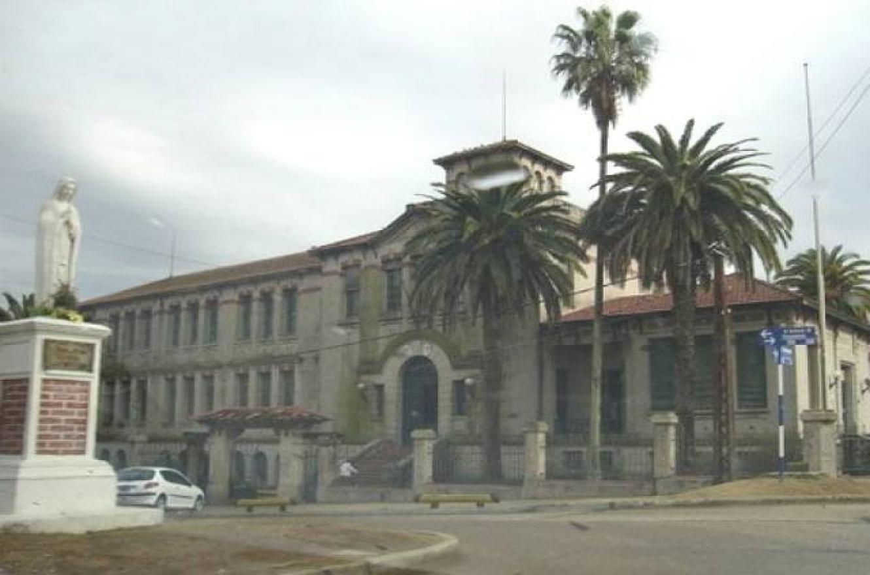 """Escuela Normal de Victoria """"Osvaldo Magnasco"""""""