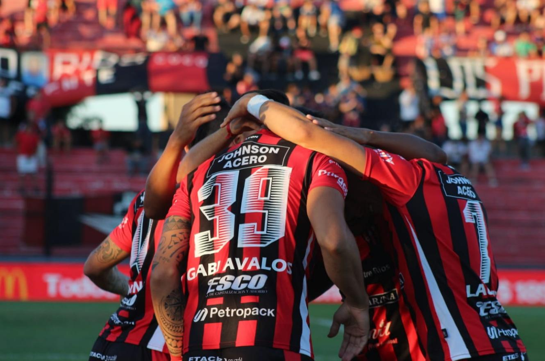 Copa Superliga: Patronato debutará el viernes 13 de marzo a las 21.10 ante San Lorenzo
