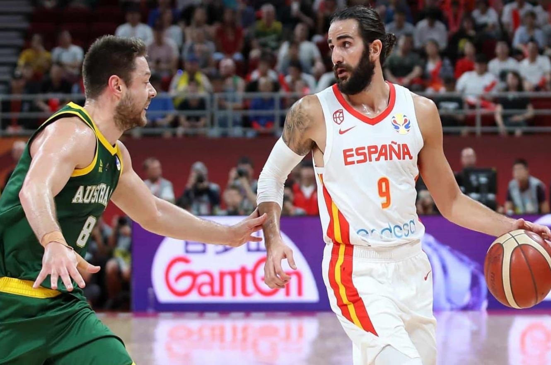 España-Australia