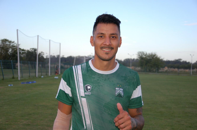 Ferro Carril Oeste ya cuenta con Federico Costa y ahora sumó a un ex Atlético Paraná
