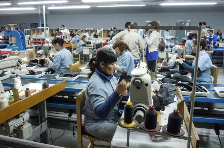 fábrica Nike