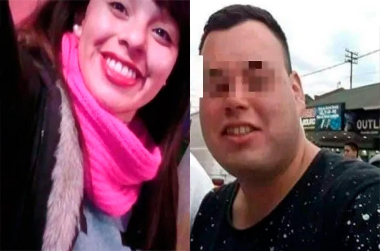 Detuvieron al asesino de Florencia, la joven madre que recibió 35 puñaladas