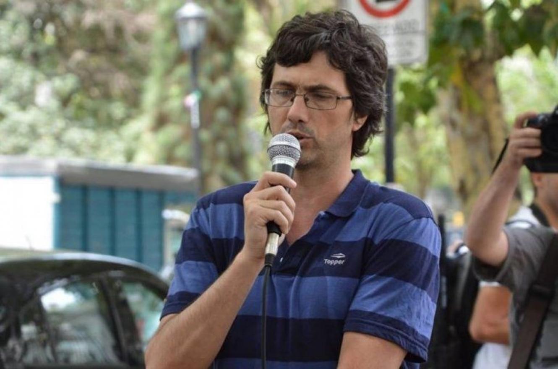 Organismos de derechos humanos lamentaron la muerte de Juan Emilio Basso Feresín