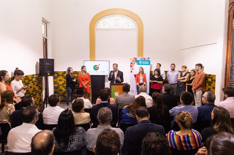 Presentaron la 31° Fiesta Nacional del Mate, que se realizará el 7 y 8 de marzo